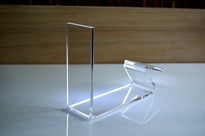 Shoe Acrylic Stand - Boutique Stand - Package Of 10