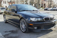 2006 BMW Other 325Ci M Coupé (2 portes)