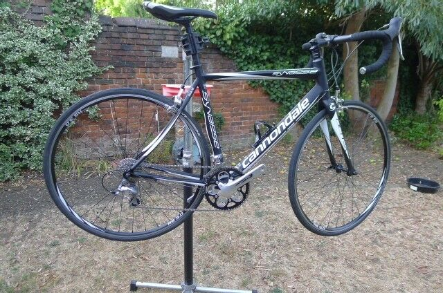881558063ab Cannondale Synapse 6 Tiagra (Alloy) 2013 – Medium - Excellent condition  road bike