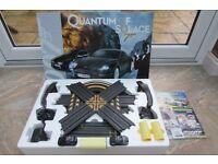 Quantum of Solace Scalextric - James Bond
