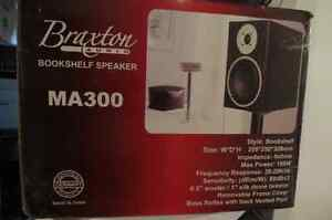 Braxton Bookshelf Speaker - Brand New London Ontario image 1