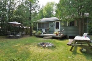 3 Bedroom Cottage Steps to the Beach in Sauble Beach