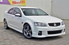 2013 Holden Commodore VE II MY12.5 SV6 Z Series White 6 Speed Sports Automatic Sedan Dandenong Greater Dandenong Preview
