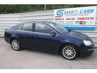 2008 (58) Volkswagen Jetta 2.0TDI Sport *** FINANCE AVAILABLE***
