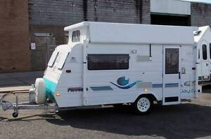 CARAVAN WANTED - WILL CONSIDER ALL Glenelg Holdfast Bay Preview