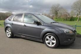 2009 (09) Ford Focus 1.6 Zetec ***FINANCE AVAILABLE***