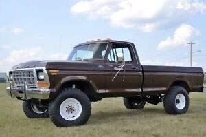 Wanted: ford f-250