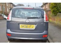 Mazda 5 in excellent condition