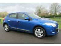 2011 (60) Renault Megane 1.5dCi 110 ECO Dynamique Tom Tom **FINANCE AVAILABLE**
