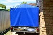 Pappas 7x5 Cover Gated Trailer Attadale Melville Area Preview