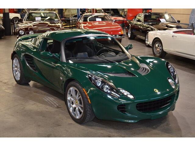 Imagen 1 de Lotus Elise 1.8L 1795CC…
