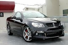 2015 Holden Special Vehicles Maloo GEN-F MY15 R8 Phantom Black 6 Speed Manual Utility West Perth Perth City Preview