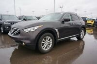 2009 Infiniti FX35 AWD DVD NAVI SUNROOF On Special Was $24995