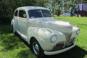 1941 Ford for sale