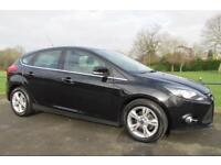 2014 (63) Ford Focus 1.6TDCi ( 115ps ) Zetec ***FINANCE AVAILABLE***