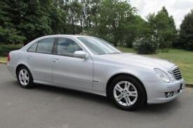 2008 (58) Mercedes-Benz E220 2.1CDI auto CDI Avantgarde ***FINANCE AVAILABLE***