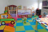 Smart Tots Home Daycare