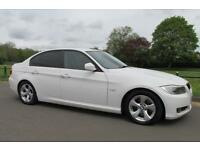 2010 (60) BMW 320 2.0TD d EfficientDynamics ***FINANCE AVAILABLE***