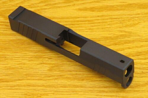 Rock Slide USA Pistol Upper 9mm For Glock 43 NEW  RS1SS9 Black