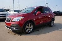 2013 Buick Encore ALL WHEEL DRIVE On Special - Was $25995 Only $ Edmonton Edmonton Area Preview