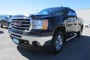 2013 GMC Sierra 1500 SLE $236 bi-weekly up to 72 months