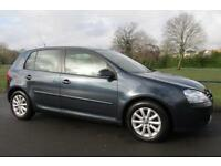 2008 (58) Volkswagen Golf 1.9TDI ( 105PS ) Match ***FINANCE AVAILABLE***