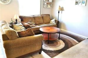 CREW HOUSE FULLY FURNISHED 5 bed/2 bath - Sept 15th