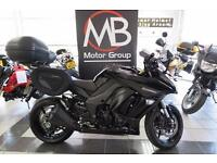 2013 KAWASAKI ZX 1000 GDF ZX1000SX Nationwide Delivery Available