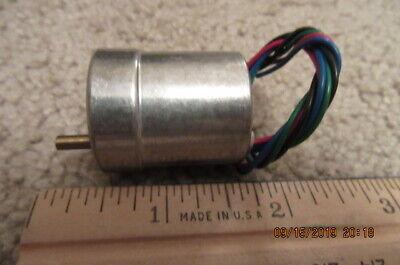 Small Ac Electric Motor 3.6 Rpm Gear Motor 20 Vac M122