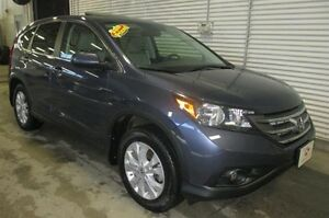 2012 Honda CR-V EX 2WD at