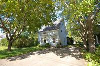 Charming Century Home! 235 Salisbury Rd, Moncton