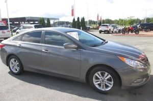 2013 Hyundai Sonata GLS at