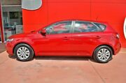 2012 Kia Cerato TD MY13 S Red 6 Speed Sports Automatic Hatchback Dandenong Greater Dandenong Preview