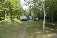 Camp for sale in upsalquitch cluster