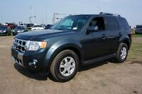 2009 Ford Escape 4WD LIMITED Reduced To Sell Was $16995