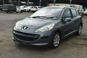 Peugeot 207 XR - FOR QUICK SALE Randwick Eastern Suburbs Preview