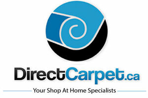 IN-STOCK SPECIALS - CARPET BLOWOUT SALE!!
