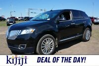 2013 Lincoln MKX AWD LIMITED Kijiji Special - Was $35995 $252 bw