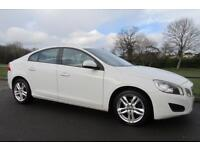 2012 (12) Volvo S60 2.0D D3 ( 163bhp ) ( s/s ) ES ***FINANCE AVAILABLE***