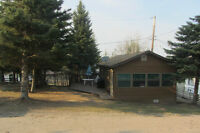 Cabin for sale Clear Lake