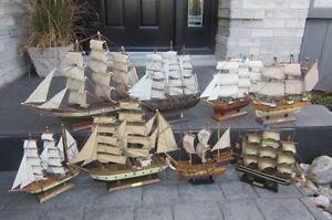 Sailing Ship Collection