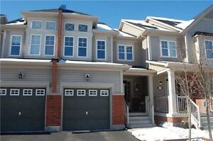 Amazing 3 bedroom townhouse for rent - Whitby Shores/Port Whitby