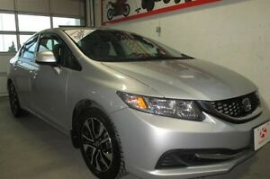 2013 Honda Civic Sedan EX 5MT