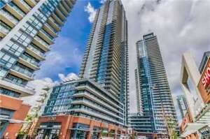 Luxury Onni Westlake Condominium With 1 Br W/Laminate Floor!