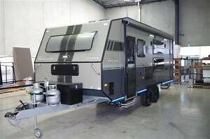 2016 Van Cruiser Caravans Cobra 22ft Carrum Downs Frankston Area Preview
