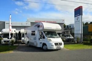 2007 Jayco Conquest Burleigh Heads Gold Coast South Preview