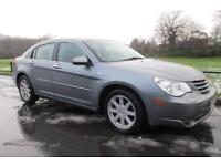 Chrysler Sebring 2.0CRD Limited **CREDIT/DEBIT CARDS ACCEPTED**
