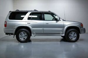 Toyota 1996 - 2002 4Runner Parts.