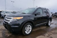 2013 Ford Explorer AWD XLT 7 SEATER On Special - Was $31995 Only
