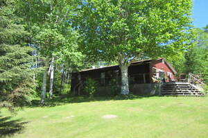 Cottage for sale on Horwood Lake,Hoodoo Bay